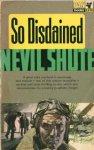 Nevil Shute - So Disdained
