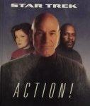 Erdmann, Terry J. - Star Trek Action