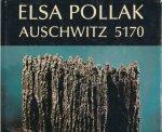 Pollak, Elsa - Auschwitz 5170
