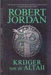 Jordan, Robert (ds1303) - Krijger van de Altaii