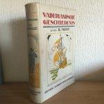 Molt, E. - Vaderlandsche  Geschiedenis, geïll. met 150 platen van Tjeerd Bottema