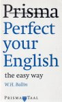 Ballin, W.H. - Perfect your English the easy way