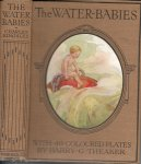 KINGSLEY, CHARLES & HARRY G. THEAKER (48 colour plates) - The Water-Babies