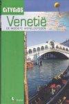 Diverse auteurs - Citygids Venetië