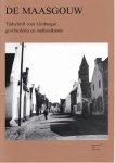 - De Maasgouw. Tijdschrift voor Limburgse geschiedenis en oudheidkunde Jaargang 119 - 2000