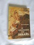 Buitkamp, J - De geschiedenis van Israel
