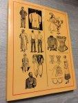 C. Willett, Phillis Cunnington - The history of underclothes