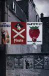 Escher, Gielijn / Mertz, Paul / Yperen, Paul van - Frans Mettes / affichevirtuoos 1909 - 1984