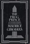 Girodias, Maurice - The Frog Prince. An Autobiography