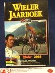 Harens, Herman e.a. - Wielerjaarboek  18 / 2002-2003