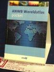 Renting, Geert, Gerard M.L. Harmans - ANWB Wereldatlas pocket / pocket