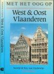 Zuydewijn, Noortje de Roy van - Met het oog op West- en Oost-Vlaanderen