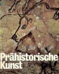 André Leroi-gourhan - Prähistorische Kunst. Die Ursprünge der Kunst in Europa.