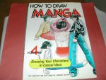 - HOW  TO  DRAW  MANGA  VOLUME  4     dressing  your characters  in  casual  wear