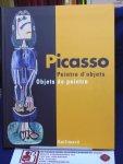 Gaudichon, Bruno - Picasso Peintre d' objets objets de peintre