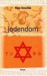 Geaves, Ron - Wereldgodsdiensten van A tot Z Jodendom