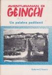 Rosario, Guillermo (Curacao, 1917 - 2003) - Aventuranan di Geinchi: Un palabra padilanti