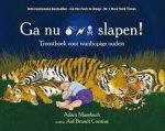 Mansbach, Adam, Cortes, Ricardo - Ga nu slapen! / troostboek voor wanhopige ouders