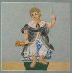 - Arie van Geest Visible Absence / druk 1