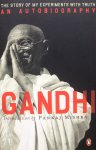 Gandhi, M.K. - An autobiography or The story of my experiments with truth