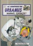Linthout, Willy en Urbanus - Vaarwel, eufrazie ! - de avonturen van Urbanus 51