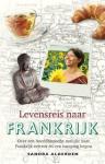 Alderden, Sandra - Levensreis naar Frankrijk
