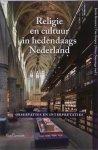 auteur onbekend - Religie in hedendaags Nederland
