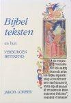 Lorber, Jakob - Bijbelteksten en hun verborgen betekenis