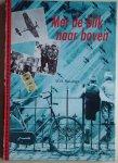Huizinga, M.H. - AAA Met de blik naar boven, luchtoorlog boven Groningen 1940-1945
