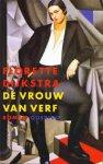 Dijkstra, Florette - De vrouw van verf