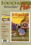 Veer, Janneke van der (redactie) - Boekenpost nr. 13, jaargang 3, sept./okt 1994