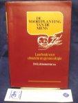 Kloosterman, G.J.K. Dr. e.a. - De Voortplanting van de mens , leerboek voor obstetrie en gynaecologie