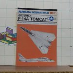 Moyes, Philip J.R. - aerodata international - 17 - Grumman F 14A Tomcat