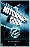 Colfer, Eoin - Hitchiker's Guide 6 - En dan nog iets