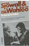 Sjöwall & Wahlöö - De man op het balkon
