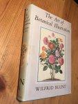 Blunt, W - The Art of Botanical Illustration, NN 14