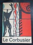 - Le Corbusier Architektur Malerei Plastik Wandteppiche