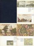 Kranenburg-Lycklama a Nijeholt, M. [red.] e.a. - Het veranderend gezicht van Noord-Holland. Beelden van dorpen en steden, water en land uit de provinciale atlas.