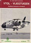 B. van der Klaauw - VTOL Vliegtuigen