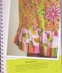 Whitt, Kay (ds32B) - Sew Serendipity / Fresh + Pretty Designs to Make and Wear