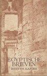 Bertus Aafjes - Egyptische brieven