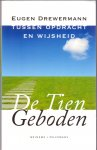 Drewermann, Eugen(ds1228) - De Tien Geboden .Tussen opdracht en wijsheid gesprekken met Richard Schneider