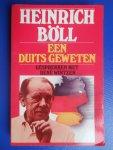 Böll, Heinrich - Een Duits geweten