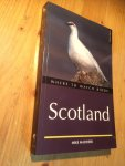 Madders, Mike - Where to watch Birds in Scotland