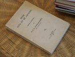 Schmalhausen H.E.B. - Over Java en de Javanen. Nagelaten geschriften