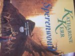 Kerr, K. - Deverry / 3 Sperenwoud / druk 1