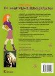 Peta Heskell - De aantrekkelijkheidsfactor / tips van de Flirtcoach