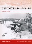 Forczyk, Robert - Leningrad 1941-44 / The Epic Siege