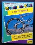 Seidl   H. - MOUNTAIN-BIKE & ATB-TECHNIEK FRAME-COMPONENTEN-WERKING-ONDERHOUD