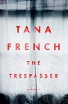 Tana French - The Trespasser Dublin Murder Squad. The gripping Richard & Judy Book Club 2017 thriller